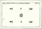Exercicios de la Gineta R/3275 - Biblioteca Nacional de España (Madrid, Spain) Biblioteca Nacional de España (Madrid, Spain)