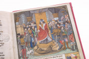 Flemish Chronicle of Philip the Fair, Yates Thompson 32 - British Library (London, United Kingdom) − photo 7
