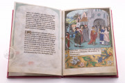 Flemish Chronicle of Philip the Fair, Yates Thompson 32 - British Library (London, United Kingdom) − photo 8
