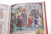 Flemish Chronicle of Philip the Fair, Yates Thompson 32 - British Library (London, United Kingdom) − photo 9
