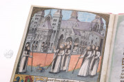 Flemish Chronicle of Philip the Fair, Yates Thompson 32 - British Library (London, United Kingdom) − photo 11