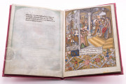 Flemish Chronicle of Philip the Fair, Yates Thompson 32 - British Library (London, United Kingdom) − photo 12