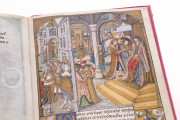 Flemish Chronicle of Philip the Fair, Yates Thompson 32 - British Library (London, United Kingdom) − photo 13