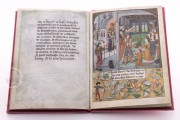 Flemish Chronicle of Philip the Fair, Yates Thompson 32 - British Library (London, United Kingdom) − photo 14