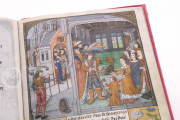 Flemish Chronicle of Philip the Fair, Yates Thompson 32 - British Library (London, United Kingdom) − photo 15