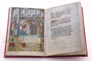 Flemish Chronicle of Philip the Fair, Yates Thompson 32 - British Library (London, United Kingdom) − photo 16