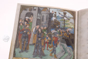 Flemish Chronicle of Philip the Fair, Yates Thompson 32 - British Library (London, United Kingdom) − photo 20
