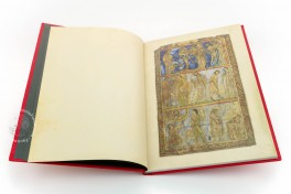 Winchester Psalter Facsimile Edition