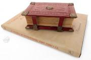 Codex of Medicine of Frederick II, Florence, Biblioteca Medicea Laurenziana, Ms. Plut. 73.16 − Photo 2