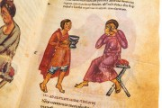Codex of Medicine of Frederick II, Florence, Biblioteca Medicea Laurenziana, Ms. Plut. 73.16 − Photo 4