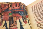 Codex of Medicine of Frederick II, Florence, Biblioteca Medicea Laurenziana, Ms. Plut. 73.16 − Photo 12