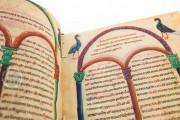 Codex of Medicine of Frederick II, Florence, Biblioteca Medicea Laurenziana, Ms. Plut. 73.16 − Photo 14