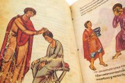 Codex of Medicine of Frederick II, Florence, Biblioteca Medicea Laurenziana, Ms. Plut. 73.16 − Photo 16