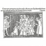 Li Miraculi de la Madonna, I/2776 - Biblioteca Nacional de España (Madrid, Spain) − photo 6