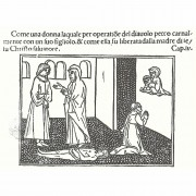 Li Miraculi de la Madonna, I/2776 - Biblioteca Nacional de España (Madrid, Spain) − photo 9