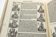 Liber Chronicarum, Inc/750 - Biblioteca Nacional de España (Madrid, Spain) − photo 12