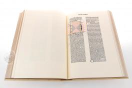 Furs e Ordinacions del Regne de Valencia Facsimile Edition