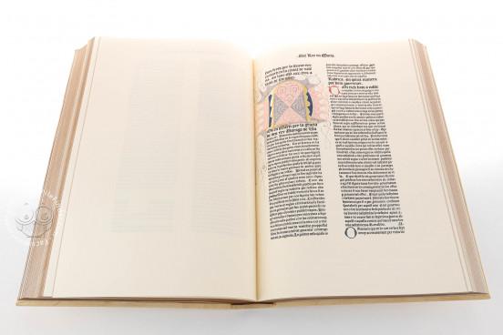 Furs e Ordinacions del Regne de Valencia, BH Inc. 014 - Biblioteca General e Histórica de la Universidad (Valencia, Spain) − photo 1