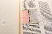 Furs e Ordinacions del Regne de Valencia, BH Inc. 014 - Biblioteca General e Histórica de la Universidad (Valencia, Spain) − photo 8