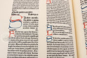 Furs e Ordinacions del Regne de Valencia, BH Inc. 014 - Biblioteca General e Histórica de la Universidad (Valencia, Spain) − photo 12