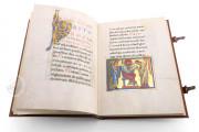 St. Peter Pericopes from St. Erentrud, Clm 15903 - Bayerische Staatsbibliothek (Munich, Germany) − photo 5