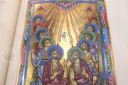 St. Peter Pericopes from St. Erentrud, Clm 15903 - Bayerische Staatsbibliothek (Munich, Germany) − photo 7