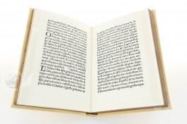 De le Meravegliose Cose del Mondo  Facsimile Edition