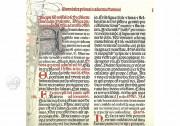 Missale Iuxta Morem et Consuetudinem Sedis Valentiae, BH Inc. 015 - Biblioteca General e Histórica de la Universidad (Valencia, Spain) − photo 5