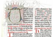 Missale Iuxta Morem et Consuetudinem Sedis Valentiae, BH Inc. 015 - Biblioteca General e Histórica de la Universidad (Valencia, Spain) − photo 8