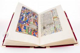 Sobieski Hours Facsimile Edition