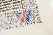 Sobieski Hours, Windsor, Royal Library at Windsor Castle − Photo 4