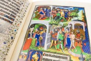 Sobieski Hours, Windsor, Royal Library at Windsor Castle − Photo 6