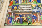 Sobieski Hours, Windsor, Royal Library at Windsor Castle − Photo 8