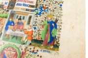 Sobieski Hours, Windsor, Royal Library at Windsor Castle − Photo 10