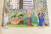 Sobieski Hours, Windsor, Royal Library at Windsor Castle − Photo 15