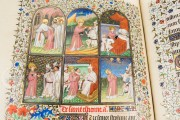 Sobieski Hours, Windsor, Royal Library at Windsor Castle − Photo 18