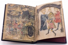 Pearl Manuscript Facsimile Edition