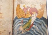 Pearl Manuscript, Cotton Nero A.x - British Library (London, United Kingdom) − Photo 3
