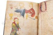 Pearl Manuscript, Cotton Nero A.x - British Library (London, United Kingdom) − photo 4