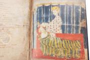 Pearl Manuscript, Cotton Nero A.x - British Library (London, United Kingdom) − Photo 7