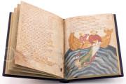 Pearl Manuscript, Cotton Nero A.x - British Library (London, United Kingdom) − photo 8