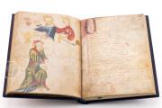 Pearl Manuscript, Cotton Nero A.x - British Library (London, United Kingdom) − Photo 9
