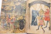 Pearl Manuscript, Cotton Nero A.x - British Library (London, United Kingdom) − Photo 11