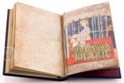 Pearl Manuscript, Cotton Nero A.x - British Library (London, United Kingdom) − Photo 13