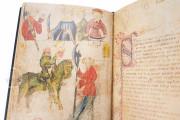 Pearl Manuscript, Cotton Nero A.x - British Library (London, United Kingdom) − Photo 15