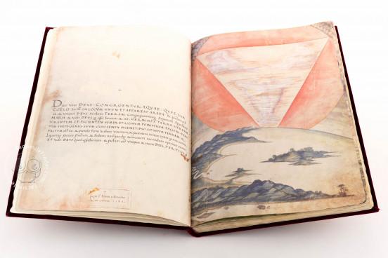 De Aetatibus Mundi Imagines, Madrid, Biblioteca Nacional de España, Dib. 14 -26 − Photo 1
