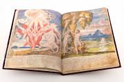De Aetatibus Mundi Imagines, Madrid, Biblioteca Nacional de España, Dib. 14 -26 − Photo 5