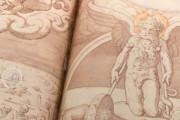 De Aetatibus Mundi Imagines, Madrid, Biblioteca Nacional de España, Dib. 14 -26 − Photo 7