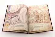 De Aetatibus Mundi Imagines, Madrid, Biblioteca Nacional de España, Dib. 14 -26 − Photo 8