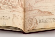 De Aetatibus Mundi Imagines, Madrid, Biblioteca Nacional de España, Dib. 14 -26 − Photo 9